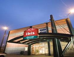 Hotel Ibis Budapest Vaci Ut