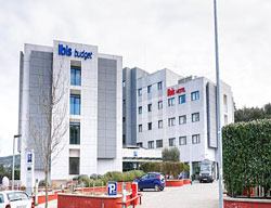 Hotel Ibis Budget Girona
