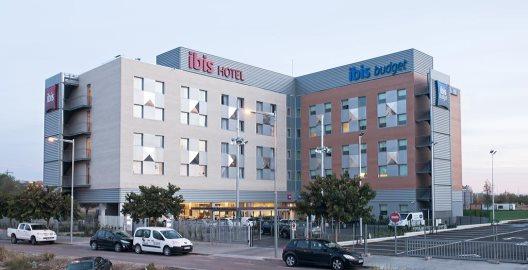 Hotel Ibis Budget Lleida