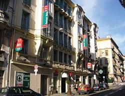 Hotel Ibis Centre Notre Dame