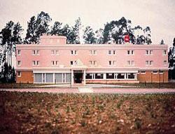 Hotel Ibis Europarque