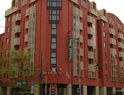 Hotel Ibis Karlin