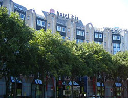 Hotel ibis la villette cite des sciences arr 19 20 la for Citea appart hotel
