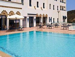 Hotel Ibis Moussafir Fnideq