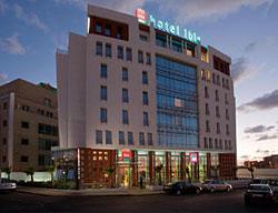 Hotel Ibis Moussafir Sidi Maarouf