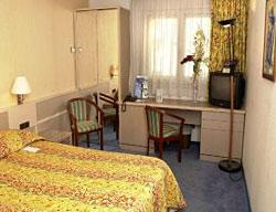 Hotel Ibis Styles París Tolbiac Bibliotheque