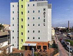 Hotel Ibis Valencia Aeropuerto