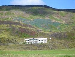 Hotel Icelandair Hengill