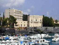 Hotel Idea Catania Ognia