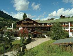 Hotel Ifa Alpenhof