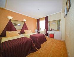 Hotel Ikbal Deluxe