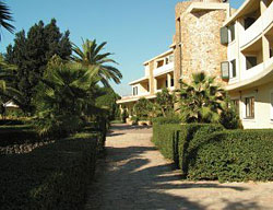 Hotel Il Castello - Holiday Village Alabirdi