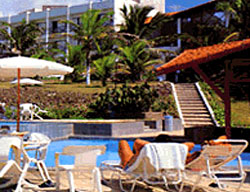 Hotel Imirá Plaza