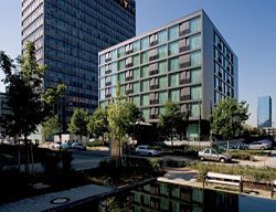 Hotel Innside Premium Frankfurt Niederrad