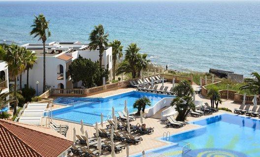 Hotel insotel club formentera playa playa de migjorn for Hotel formentera playa
