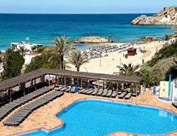 Hotel Insotel Club Tarida Beach