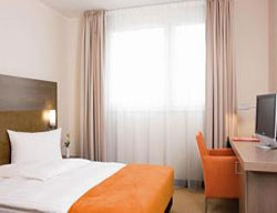 Hotel Intercityhotel Berlin Brandenburg Airport
