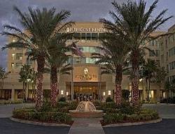 Hotel Intercontinental Al Doral Miami