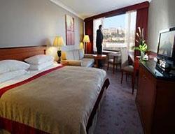 Hotel Intercontinental Budapest