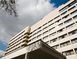 Hotel Intercontinental Hamburg