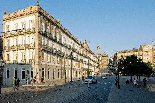 Hotel intercontinental porto palacio das cardosas oporto - Hotel intercontinental porto ...
