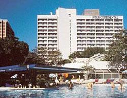 Hotel Intercontinetal Rio De Janeiro