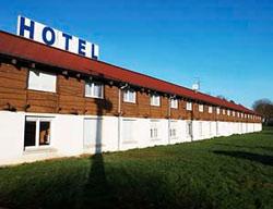 Hotel Interhotel L'aquarium