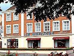 Hotel Interhotel Le Bretagne