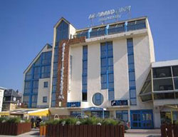 Hotel Interhotel Neptune