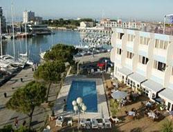 Hotel Interhotel Neptune Montpellier