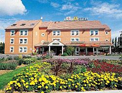 Hotel Interhotel Tabl'hotel