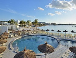 Hotel Intertur Hawaii Ibiza