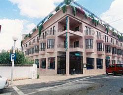 Hotel Isidro Setubal