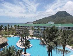 Hotel Isla Caribe Beach Resort