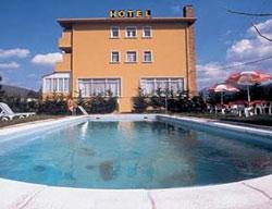 Hotel Iturrimurri Navarra