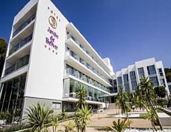 Hotel jardin de bellver oropesa del mar castell n for Hotel jardin oropesa