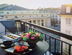 Hotel Jardin De L Odeon