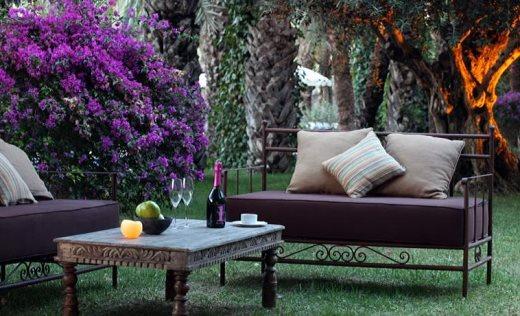 Hotel jard n del milenio elche alicante for Jardin milenio