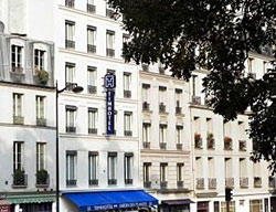 Hotel Jardin Des Plantes