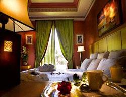 Hotel Jardin D'ines