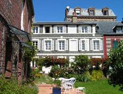 Hotel Jardin Gorbeau Etretat Guesthouse