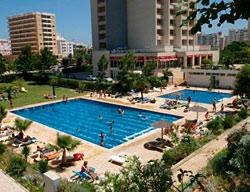 Hotel Jardins Da Rocha