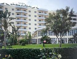 Hotel Jardins D'ajuda Suite