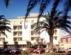 Hotel Jolly Delle Palme Salerno