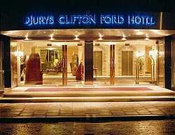 Hotel Jurys Doyle Clifton Ford