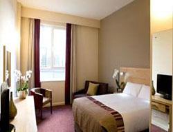 Hotel Jurys Inn Aberdeen