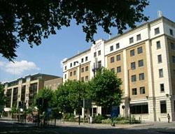 Hotel Jurys Inn Islington