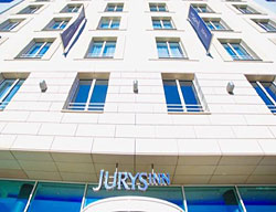 Hotel Jurys Inn Prague