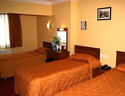 Hotel Kafkas