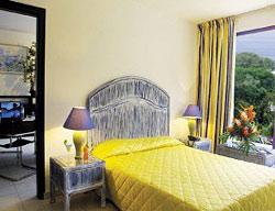Hotel Karibea Le Squash